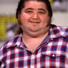 Jorge Garcia is listed (or ranked) 21 on the list Famous People Whose Last Name Is Garcia
