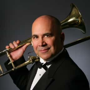 Joseph Alessi is listed (or ranked) 1 on the list The Best Trombonists in the World