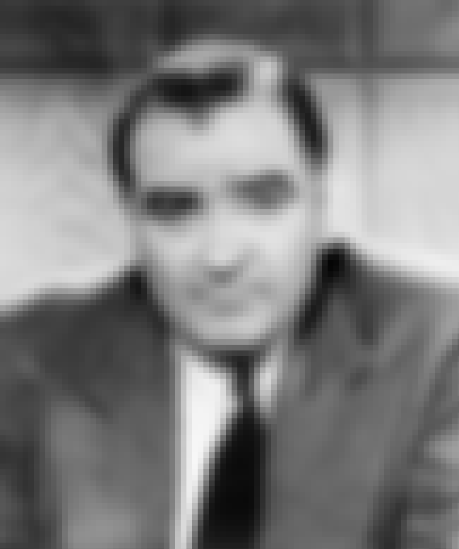 Joseph McCarthy is listed (or ranked) 1 on the list Famous Marquette University Law School Alumni