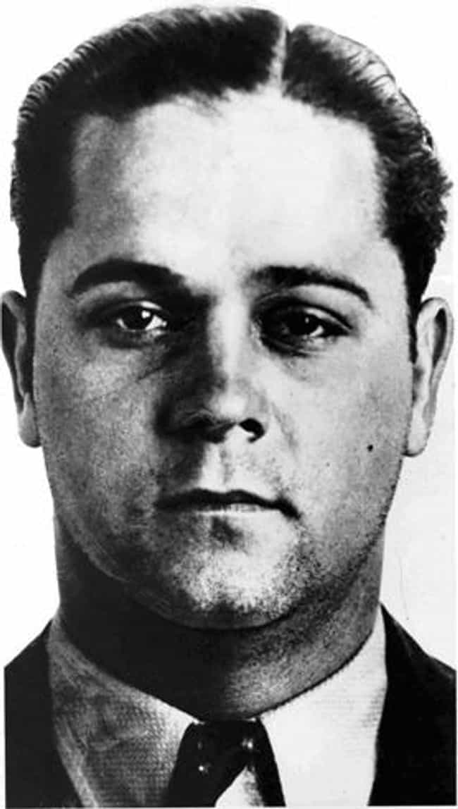 Joseph Paul Cretzer is listed (or ranked) 5 on the list Famous Inmates at Alcatraz