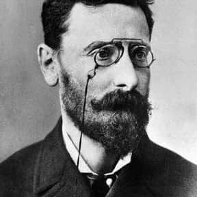 Joseph Pulitzer is listed (or ranked) 22 on the list List of Famous Publishers