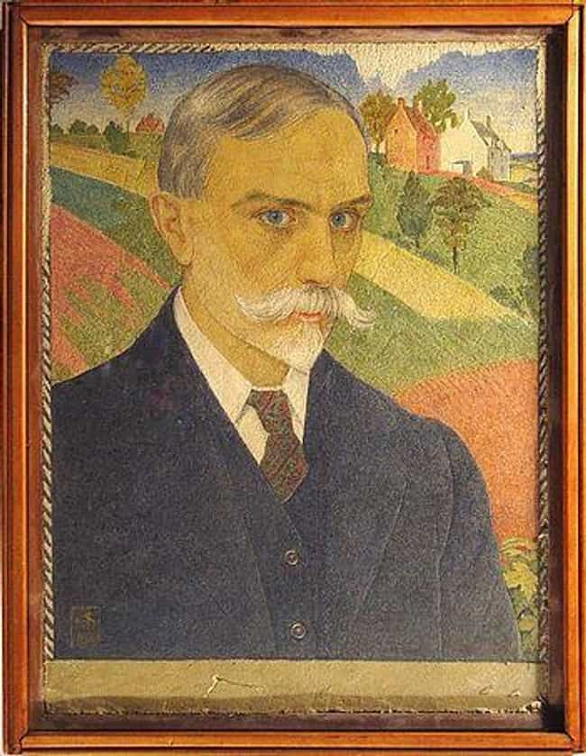 Joseph Southall is listed (or ranked) 3 on the list Famous Arts And Crafts Movement Artists