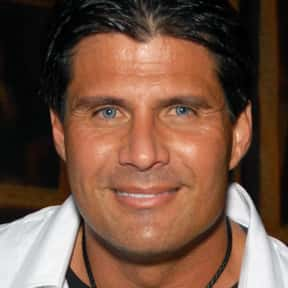 Jose Canseco is listed (or ranked) 19 on the list The Most Obnoxious Athletes