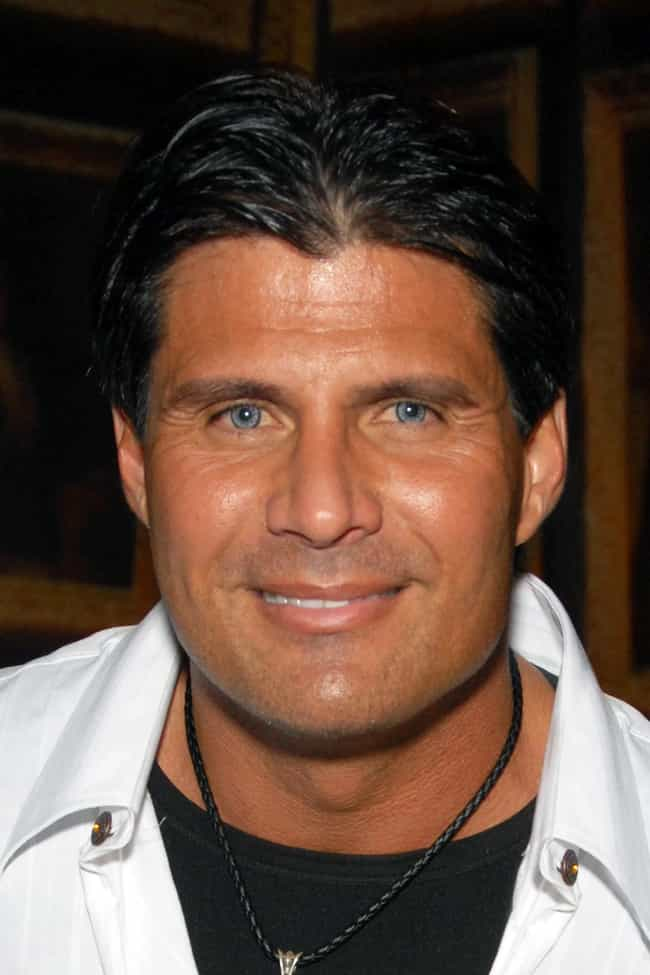 Jose Canseco is listed (or ranked) 3 on the list Celebrities With The Weirdest Twitter Accounts