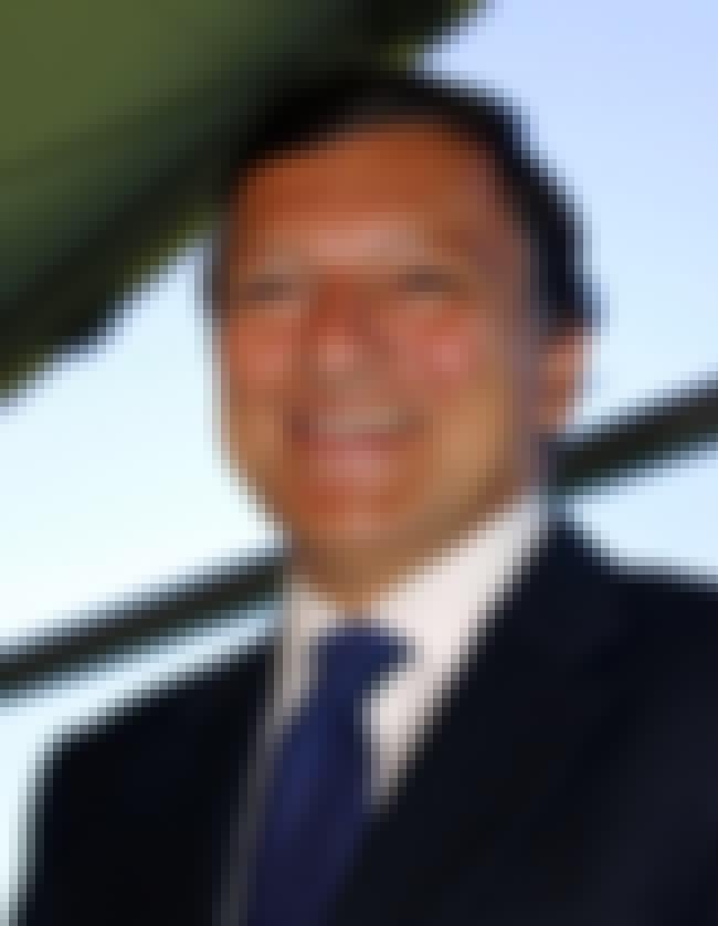José Manuel Barroso is listed (or ranked) 4 on the list Famous University Of Lisbon Alumni