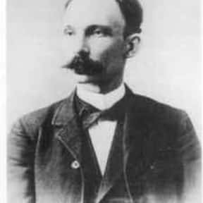 José Martí is listed (or ranked) 9 on the list The Greatest Poets of All Time