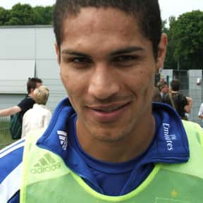 Paolo Guerrero is listed (or ranked) 1 on the list The Best Soccer Players from Peru
