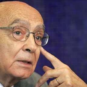 José Saramago is listed (or ranked) 6 on the list Famous People From Portugal