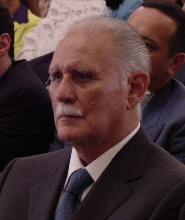 José Vicente Rangel is listed (or ranked) 3 on the list Famous Journalists from Venezuela