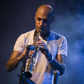 Joshua Redman is listed (or ranked) 25 on the list The Greatest Saxophonists of All Time
