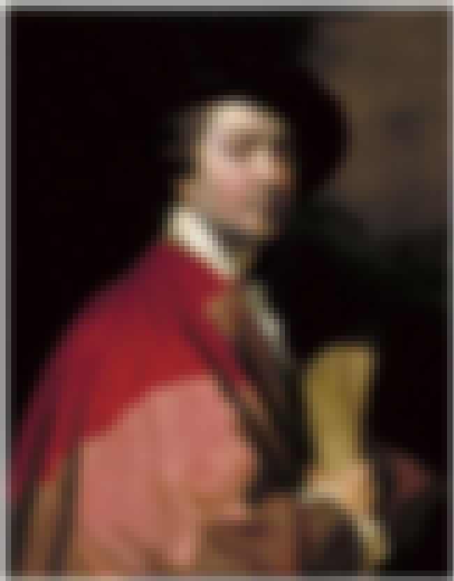 Joshua Reynolds is listed (or ranked) 3 on the list Famous People Buried in St Paul's Cathedral