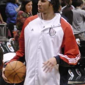 Josh Boone is listed (or ranked) 21 on the list The Best Brooklyn Nets First-Round Picks In The NBA Draft
