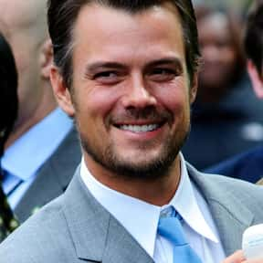 Josh Duhamel is listed (or ranked) 20 on the list Famous Scorpio Male Celebrities