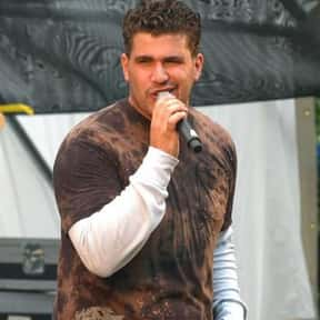 Josh Gracin is listed (or ranked) 6 on the list The Best Country Singers From Michigan