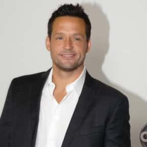 Josh Hopkins is listed (or ranked) 11 on the list Full Cast of G.I. Jane Actors/Actresses