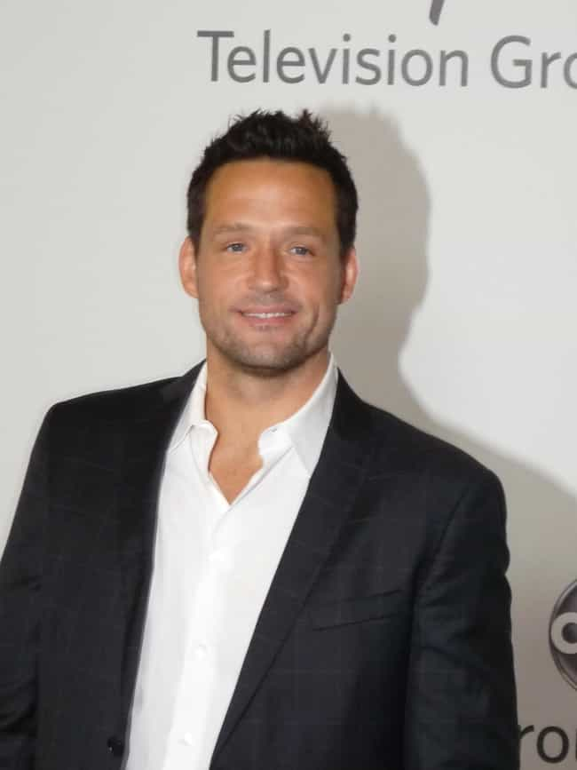 Josh Hopkins is listed (or ranked) 3 on the list Cheryl Burke Loves and Hookups
