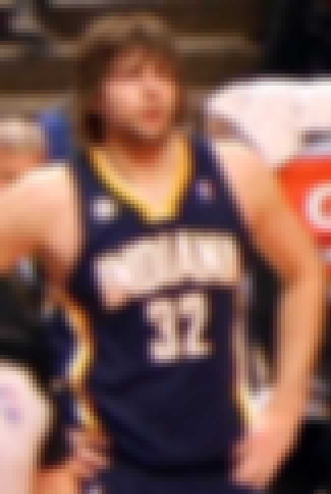 Josh McRoberts is listed (or ranked) 2 on the list Famous Carmel High School Alumni