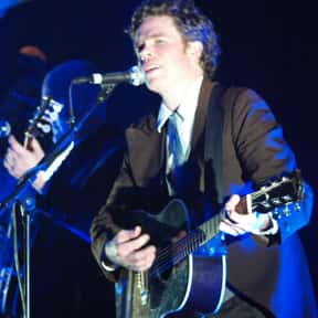Josh Ritter is listed (or ranked) 3 on the list The Best Musical Artists From Idaho