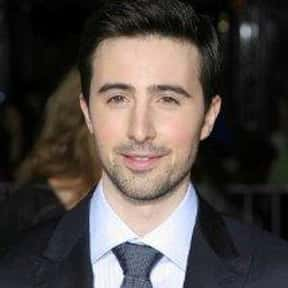 Josh Zuckerman is listed (or ranked) 8 on the list 90210 Cast List