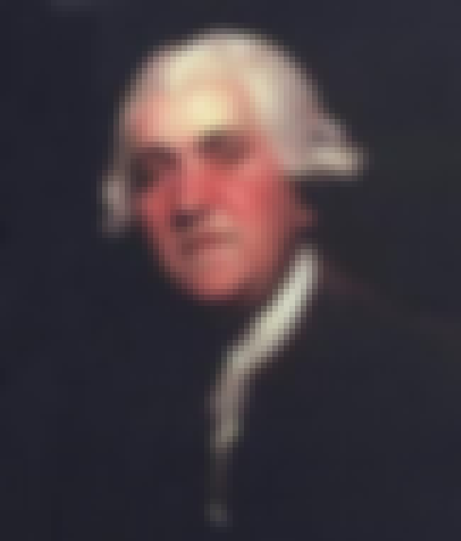 Josiah Wedgwood is listed (or ranked) 7 on the list Famous People Who Died of Mouth Cancer