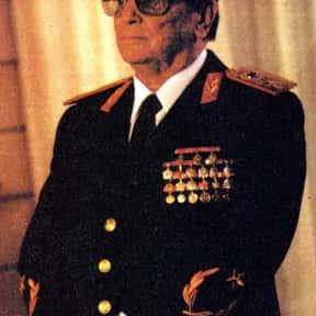 Josip Broz Tito is listed (or ranked) 15 on the list Jawaharlal Nehru Award Winners List
