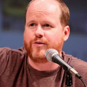 Joss Whedon is listed (or ranked) 9 on the list List of Famous Cartoonists