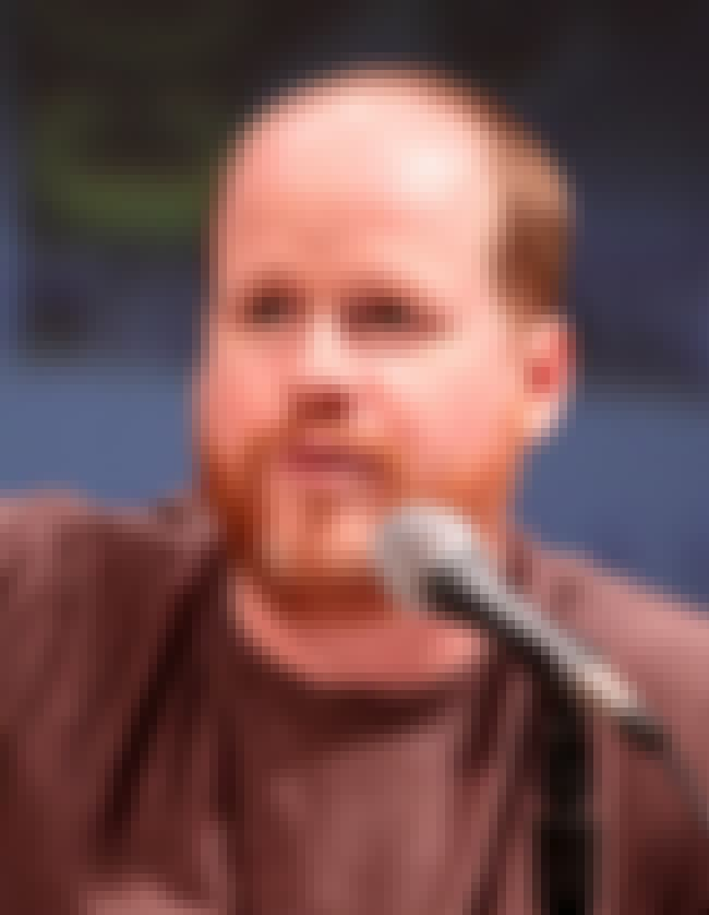 Joss Whedon is listed (or ranked) 3 on the list Famous Male Cartoonists