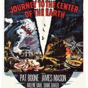 Journey to the Center of the E is listed (or ranked) 5 on the list The Best Sci-Fi Movies Based on Books