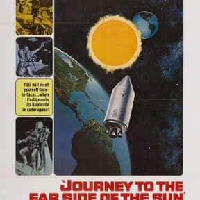 Journey to the Far Side of the is listed (or ranked) 22 on the list The Best Sci-Fi Movies of the 1960s