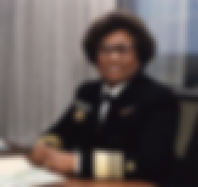 Joycelyn Elders is listed (or ranked) 1 on the list Famous Philander Smith College Alumni
