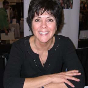 Joyce DeWitt is listed (or ranked) 2 on the list Famous People Named Joyce