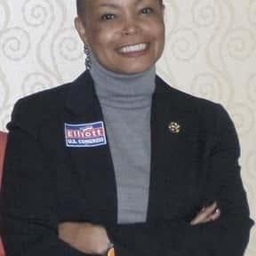 Joyce Elliott is listed (or ranked) 5 on the list Famous Ouachita Baptist University Alumni