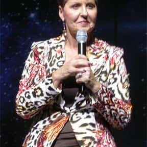 Joyce Meyer is listed (or ranked) 21 on the list Famous People From St. Louis