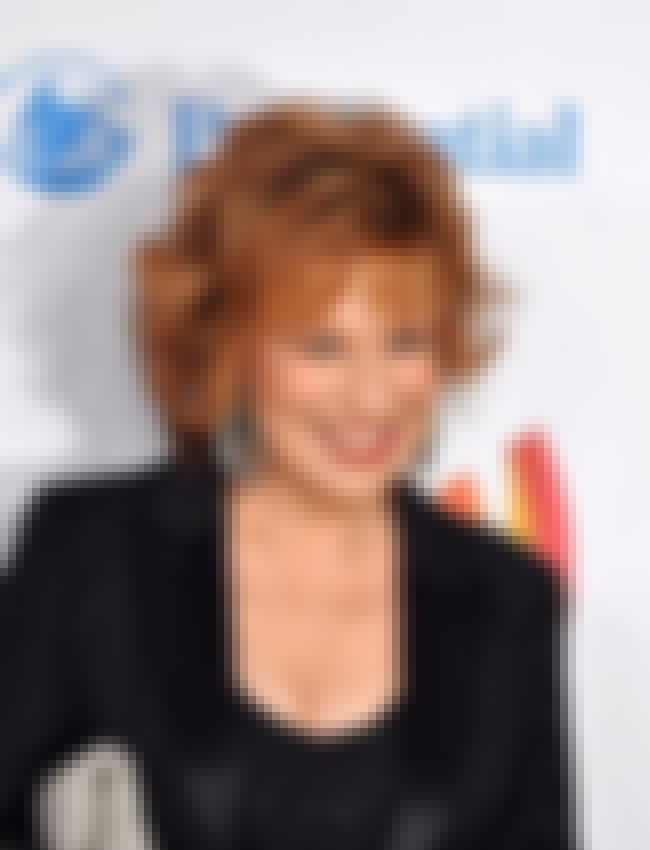 Joy Behar is listed (or ranked) 1 on the list 15 Celebrities Who Were in Delta Zeta