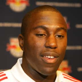 Jozy Altidore is listed (or ranked) 13 on the list The Best Soccer Players from the United States of America