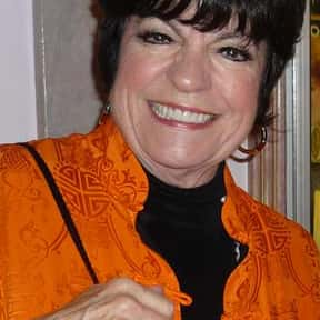 Jo Anne Worley is listed (or ranked) 10 on the list Rowan & Martin's Laugh-In Cast List