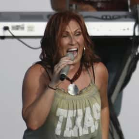 Jo Dee Messina is listed (or ranked) 11 on the list Famous Bands from Italy