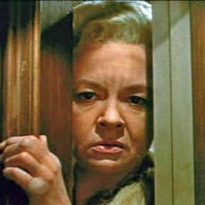 Jo Van Fleet is listed (or ranked) 11 on the list The Best Actors Who Won Oscars for Their First Movie