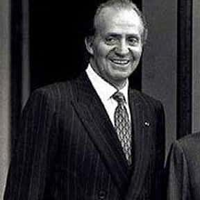 Juan Carlos I of Spain is listed (or ranked) 21 on the list Famous People From Rome