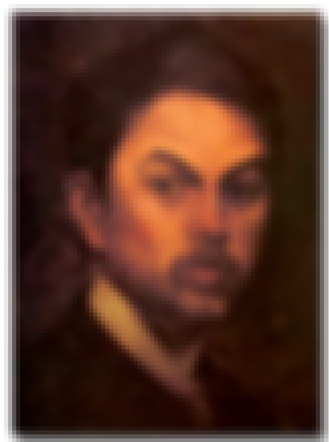 Juan Luna is listed (or ranked) 6 on the list Famous Artists from The Philippines