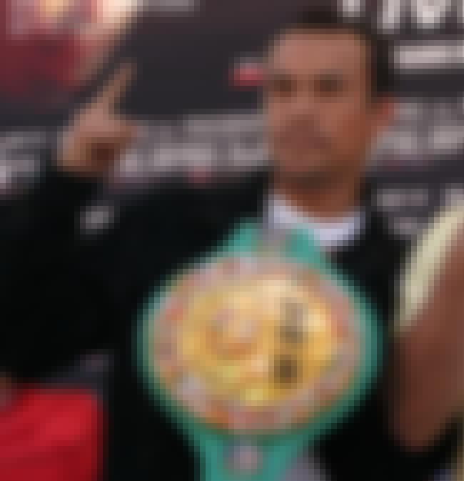 Juan Manuel Márquez is listed (or ranked) 4 on the list The Best Hispanic Boxers of All Time