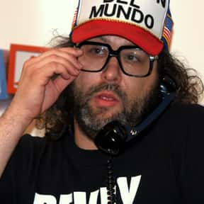 Judah Friedlander is listed (or ranked) 10 on the list Full Cast of Showtime Actors/Actresses
