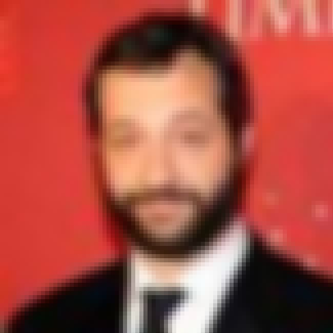 Judd Apatow is listed (or ranked) 8 on the list A Spot is Waiting in Hell: 9 Directors That Work For Satan
