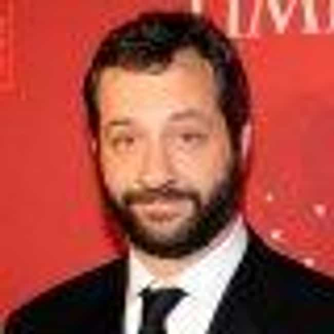 Judd Apatow is listed (or ranked) 3 on the list Famous Friends of Steve Carell