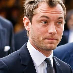 Jude Law is listed (or ranked) 13 on the list The Top Casting Choices for the Next James Bond Actor