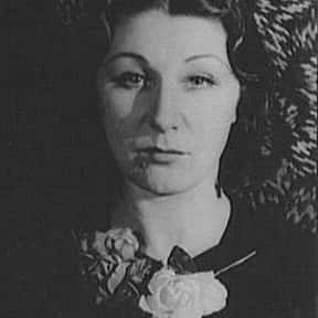 Judith Anderson is listed (or ranked) 24 on the list Popular Film Actors from Australia