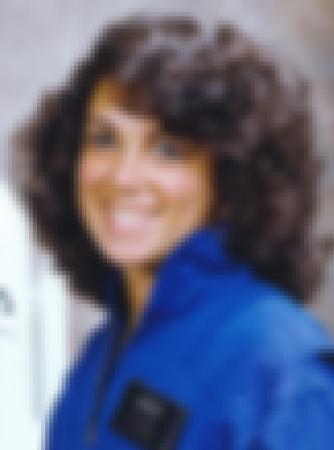 Judith Resnik is listed (or ranked) 4 on the list Famous Female Astronauts
