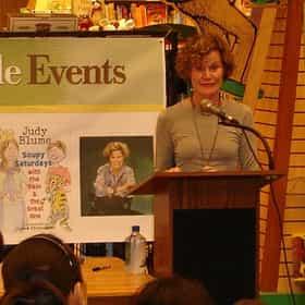 Judy Blume Rankings & Opinions