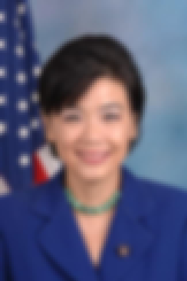 Judy Chu is listed (or ranked) 3 on the list Famous California School Of Professional Psychology Alumni