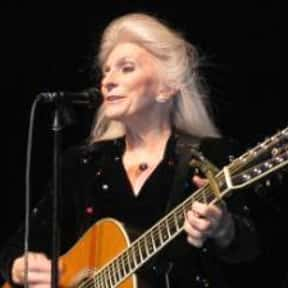 Judy Collins is listed (or ranked) 8 on the list The Top Pop Artists of the 1960s